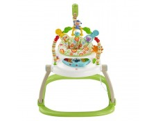 Fisher Price Trotteur jumperoo Rainforest compact FISHER PRICE jumperoo-rainforest
