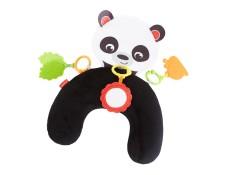 Fisher Price Coussin Panda Jeux sur le ventre - BambinoVPC FISHER PRICE coussin-panda-fp-cale-ventre