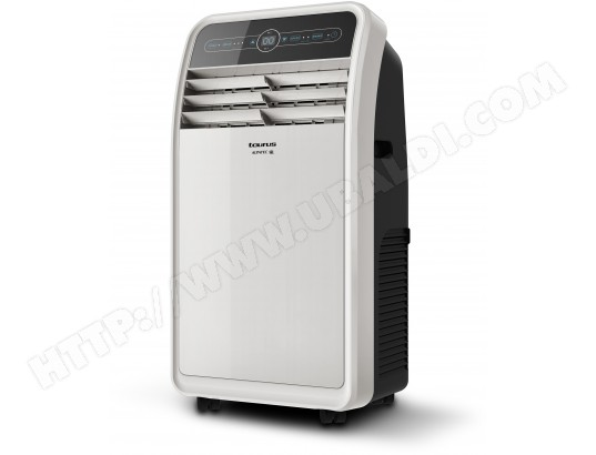 Climatiseur mobile TAURUS AC351KT