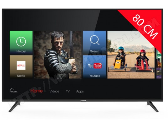 TV LED Full HD 80 cm TCL 32DS520F