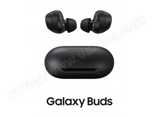 Ecouteurs True Wireless SAMSUNG Galaxy Buds Noir - SM-R170NZK