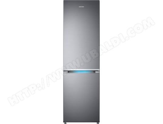 Samsung Rb36r8717s9 Pas Cher Refrigerateur Congelateur Enchassable Samsung Livraison Gratuite