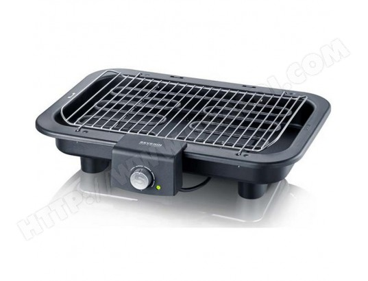barbecue électrique posable 2500w - pg8546 SEVERIN MA-27CA106BARB-F7S9D