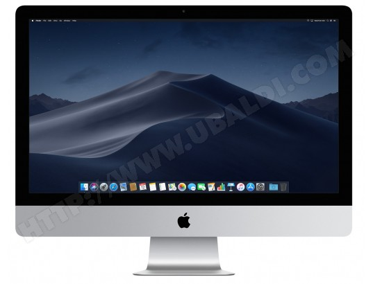 iMac APPLE iMac 21.5 Retina 4K Intel Core i5 3.0Ghz 1To