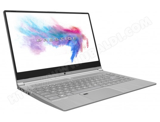 Ordinateur portable MSI PS42 8M-480FR