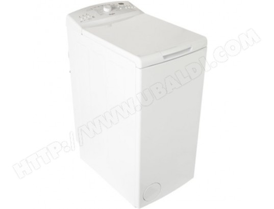 Lave linge top AWE6235 WHIRLPOOL WHIRLPOOL MA-33CA16_LAVE-HWRFT