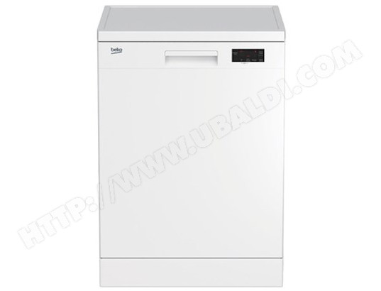 Lave-vaisselle pose libre TDFN15311W | Beko BEKO MA-37CA12_LAVE-5ZS3G