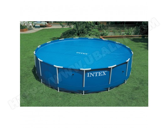b che bulles pour piscine ronde tubulaire diam 488 cm intex ma 22ca227bach 8z64t pas cher. Black Bedroom Furniture Sets. Home Design Ideas