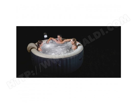lumi re d 39 ambiance led spa bulles intex ma 22ca227lumi 7l6t6 pas cher. Black Bedroom Furniture Sets. Home Design Ideas