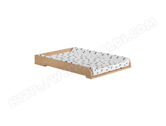 plan langer pour commode vox nautis bois meubles vox ma 16ca480plan n7fiz pas cher. Black Bedroom Furniture Sets. Home Design Ideas