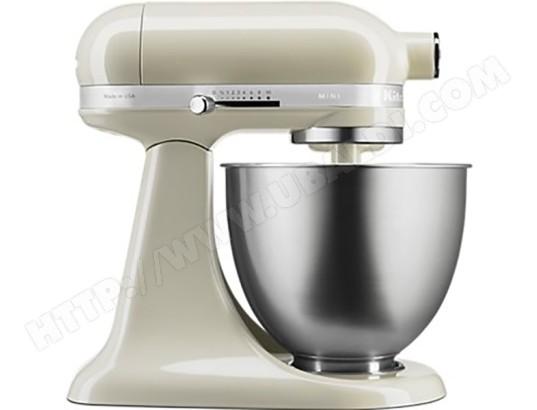 Kitchenaid Robot Patissier Artisant 3 3 L Crème Pas Cher Robot Culinaire Livraison Gratuite