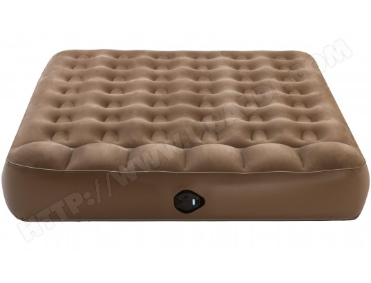matelas gonflable aerobed airbed activ 2 places pas cher. Black Bedroom Furniture Sets. Home Design Ideas