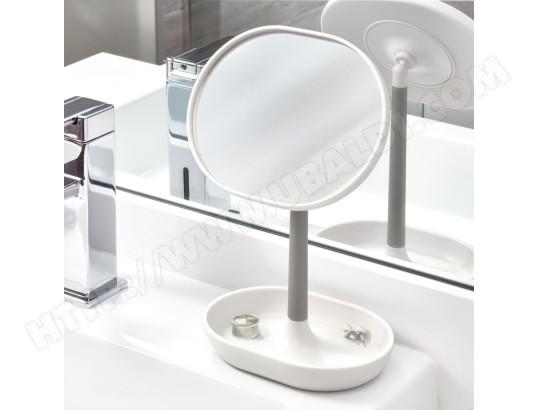 INTERDESIGN MA-45CA123MIRO-ECIQH Pas Cher - Miroir pour maquillage ...