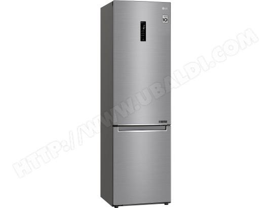 Lg Gbb72pzdfn Pas Cher Réfrigérateur Congélateur Bas Lg