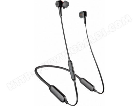 Casque sans fil PLANTRONICS BACKBEAT GO 410 - Graphite