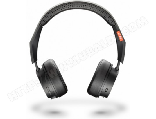 Casque sans fil PLANTRONICS BACK BEAT FIT 505 - Black