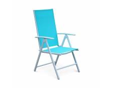Table de salon de jardin aluminium 10 places - Achat / Vente ...