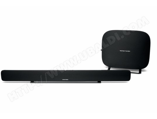 Barre de son HARMAN KARDON Omni Bar