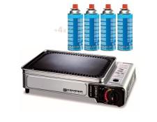 KEMPER FRANCE Barbecue et grill : AchatVente Barbecue et
