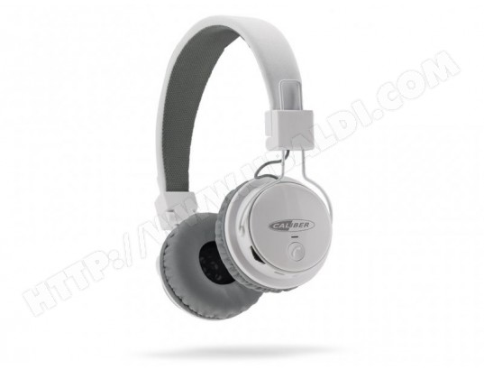 Caliber Ma 42ca53casq 74cis Casque Audio Sans Fil Avec Bluetooth