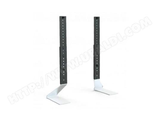 support tv universel 40 a 65 pouces reference 035310. Black Bedroom Furniture Sets. Home Design Ideas