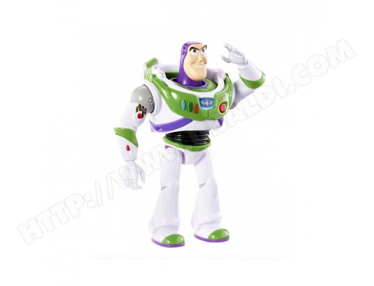 Toy Story 4 Figurine Parlante Buzz MATTEL MA-63CA371TOYS-BXRTR