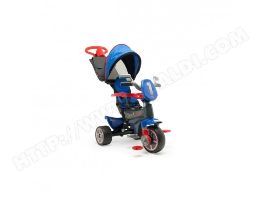 INJUSA Tricycle Body Max Denim INJUSA MA-74CA311INJU-1IW00