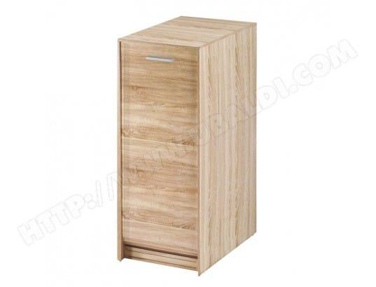caisson rideau bois jeezy n 1 l 29 x l 48 x h 72 tousmesmeubles 10007 9934 pas cher. Black Bedroom Furniture Sets. Home Design Ideas