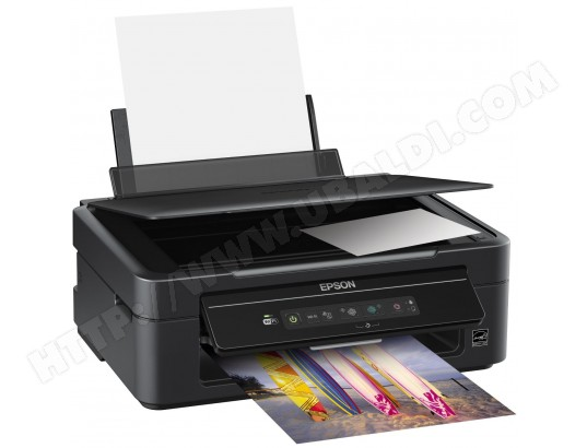 driver imprimante epson stylus sx235w