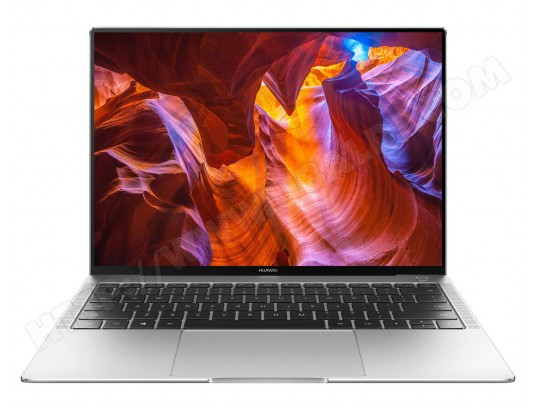 Ordinateur portable tactile HUAWEI Matebook X PRO 13.9'' - Intel Core i5, 8Go, 256Go