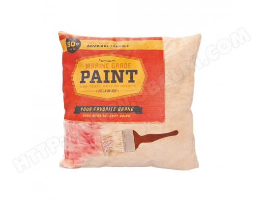 Amely - Coussin Paint ALTOBUY 6098