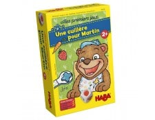 Première création: One Cuillère pour Martin HABA MA-30CA310MESP-H92OW