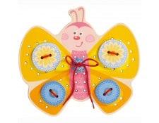 Feuille papillon HABA MA-30CA387JEUD-K0IQX