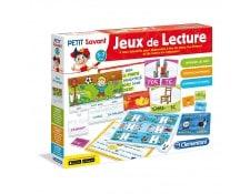Jeu éducatif : Jeux de lecture CLEMENTONI MA-32CA387JEUE-DFXVH