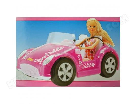 poup e jenny et sa voiture rose jenny ma 46ca369poup j3y2m. Black Bedroom Furniture Sets. Home Design Ideas