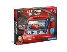 Pupitre éducatif - Cars 3 CLEMENTONI MA-32CA387PUPI-4ORFE