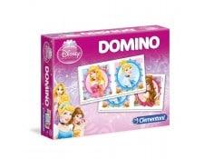 Domino : Princesses Disney CLEMENTONI MA-32CA387DOMI-A4BJH