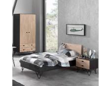 Armoire chambre - Achat / Vente Armoire chambre pas cher - UBALDI.com