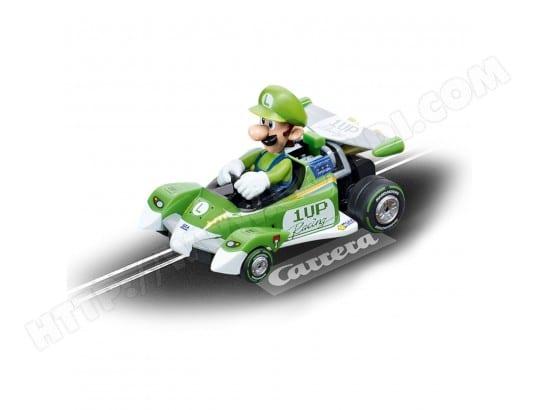 voiture pour circuit carrera go mario kart circuit sp cial luigi carrera ma 65ca436voit. Black Bedroom Furniture Sets. Home Design Ideas
