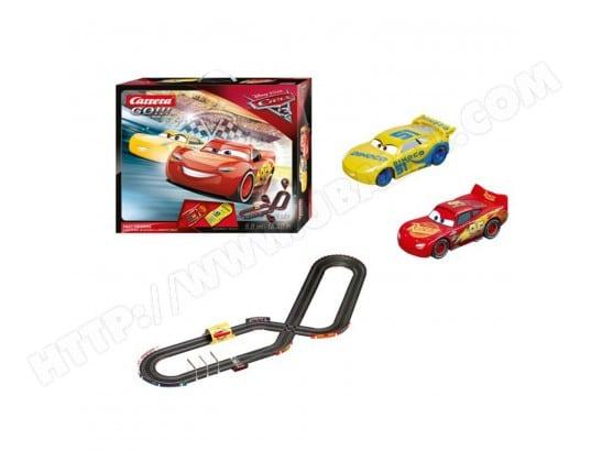 circuit de voiture carrera fast friends cars 3 carrera ma 65ca436circ 876ai pas cher. Black Bedroom Furniture Sets. Home Design Ideas