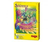 Souffle Plumes HABA MA-30CA387SOUF-NR1Y7