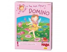 Fuxe aux fleurs: Domino HABA MA-30CA387LAFE-BMKIF