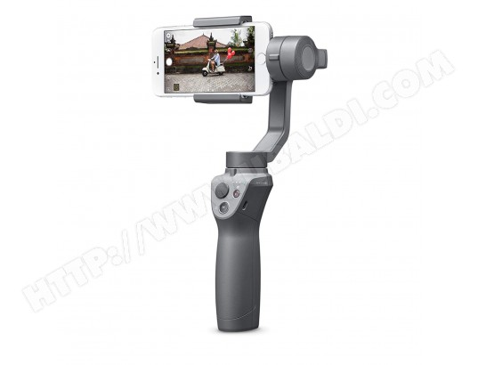 Stabilisateur pour smartphone DJI INNOVATION Osmo Mobile 2