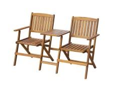 Table pliante avec banc - Achat / Vente Table pliante avec ...