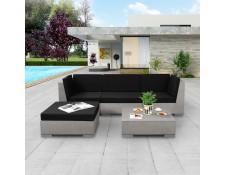 Mobilier de salon de jardin exterieur - Achat / Vente ...