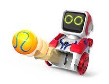 Kickabot Robot Jouet Ycoo unité (Alleatoire color) YCOO MA-11CA387KICK-7UUEF
