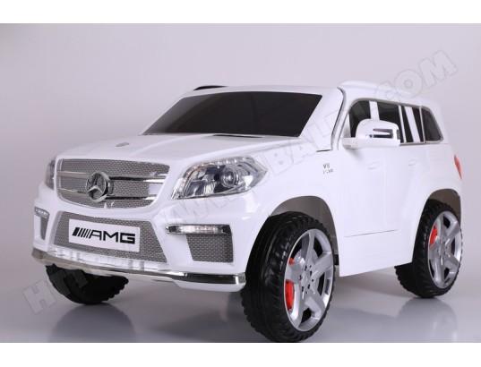 Blanc Voiture Mercedes Benz Baby Électrique Ma And Pour Fast Enfant Ybfv76gy