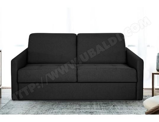 nouveau concept 95bdf 22ff8 Canapé CONFORT + 20 cm rapido matelas STUDIO 140 x 195 ...