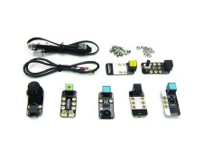 Kit D'Extension Inventor Electronic Makeblock MAKEBLOCK MA-65CA395KITD-WVW8Z