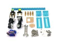 Pack Servo MBot MAKEBLOCK MA-65CA395PACK-LN80Y